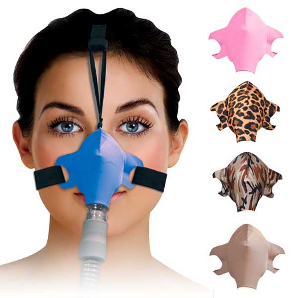 SleepWeaver Advance Nasal Mask Assembly Kit