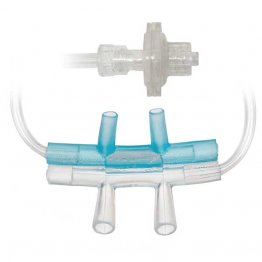 BRAEBON Oral/Nasal Cannula with Filter