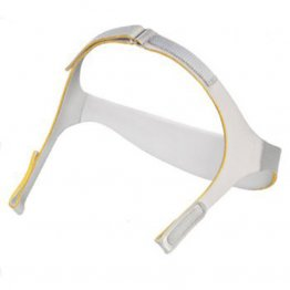 Headgear for Nuance and Nuance Pro Gel Nasal Pillow CPAP Mask