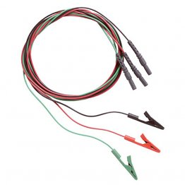 Natus Alligator Lead Wire Kit