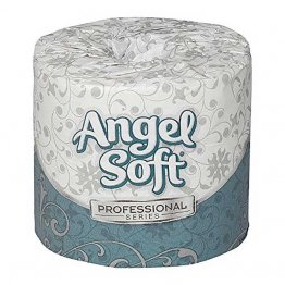 Angel Soft Professional Series Bathroom Tissues