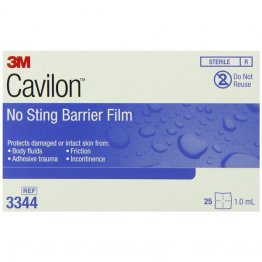 Cavilon No Sting Barrier Film