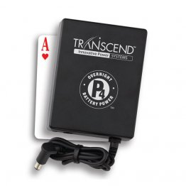 Transcend Portable Batteries