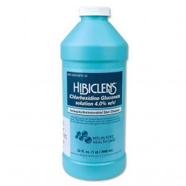 Hibiclens Chlorhexidine Gluconate Solution 4%