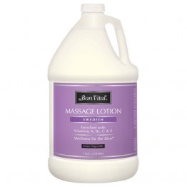 Bon Vital' Swedish Massage Lotion - 1 Gallon