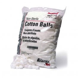 Pro Advantage Cotton Balls