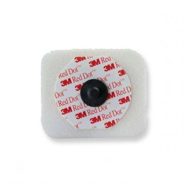 3M Red Dot No Abrader