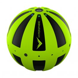 Hypersphere Vibrating Massage Ball